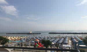 Bellaria Igea Marina, emozioni a caldo blogtour #bimfordkids