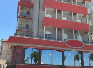 Hotel Rio a Bellaria Igea Marina : un hotel per famiglie