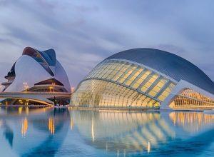 Valencia, città da mille volti