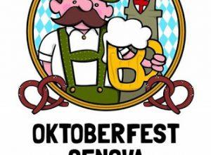 L' Oktoberfest è anche a Genova ! #OKGE
