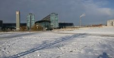 Itinerario di viaggio tra la Berlino Est e la Berlino Ovest