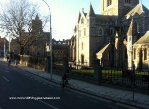 La mia disavventura di viaggio a Dublino