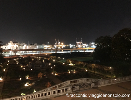 Visitare Villa del Principe a #Genova in occasione dei #rolligram