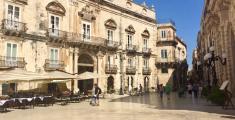 Itinerario alla scoperta dell'isola di Ortigia a #Siracusa