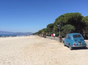 Itinerari di viaggio on the road in Calabria