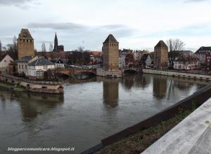 #Strasburgo : la città del Natale