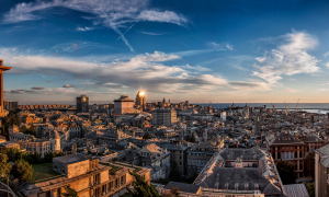 Weekend a #Genova, tra Natale e Capodanno : cosa fare e dove alloggiare