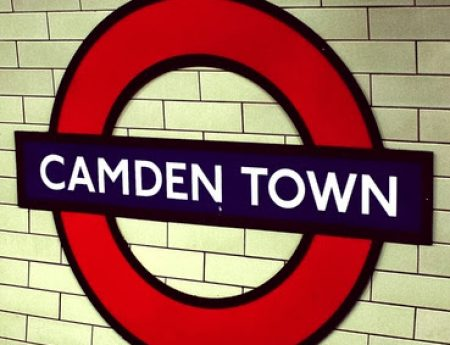 Enjoy #London : alla scoperta di #Camden Town