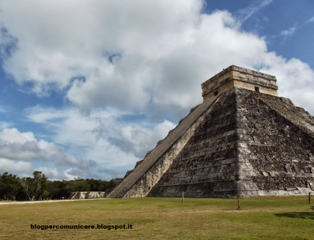 Chichen itza – #Messico