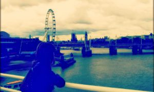 Dove alloggiare a #Londra?
