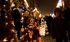 I mercatini di Natale in #Polonia