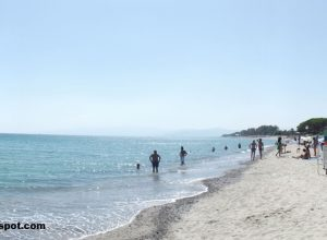 #Itineraridascoprire : #Simeri mare – Calabria