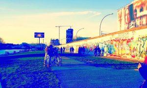Visitare #Berlino in tre giorni? si può!