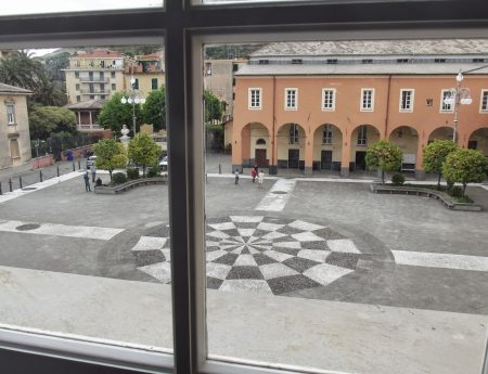 Le mie #invasionidigitali a #Levanto4U in Liguria