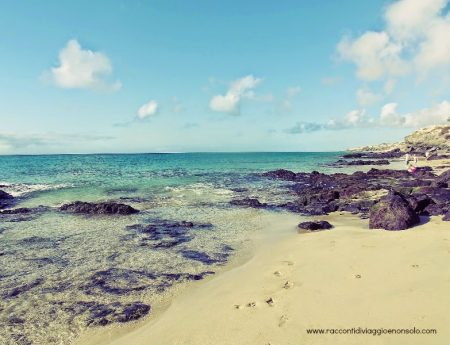 Organizzare un viaggio a #Fuerteventura