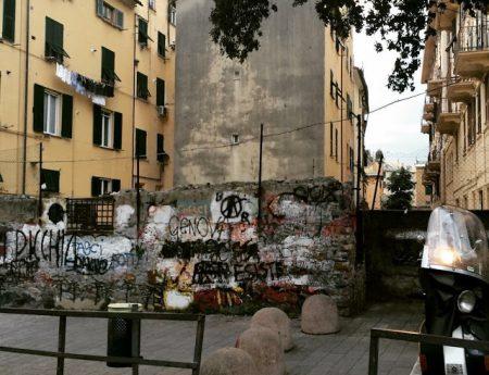 10 buoni motivi per visitare #Genova