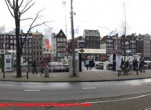 Diari di viaggio : #Amsterdam – Olanda