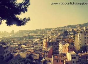 Città di mare, città d'Amare . #Genova