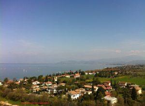 Idea Weekend : Fuga sul #LagodiGarda e .. Gardaland !!