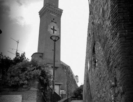 La Lanterna di Genova : informazioni per la visita