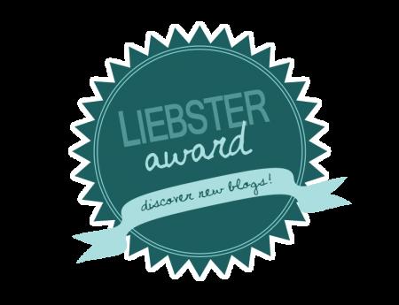 Liebster Award : premiata !!!!