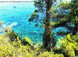 Le più belle spiagge della #Liguria