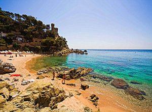 #Spagna on the road : itinerario lungo il Mediterraneo
