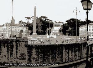 Viaggio a #Roma, la città eterna