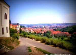 Diari di viaggio : #Praga – #RepubblicaCeca