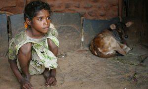 #India : un paese macchiato dal sangue delle donne