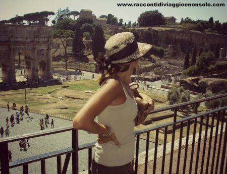 Viaggio a Roma, tra ricordi, musei ed il fascino indiscutibiledellaCapitale