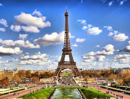 Viaggio a #Parigi, capitale del romanticismo