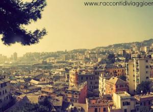 Genova, una città a misura d'uomo e di bambino #ITALIANTREASURES