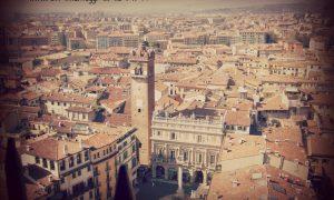 Alla scoperta di #Verona