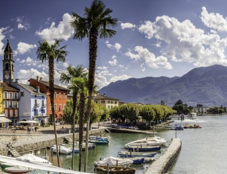 Luna Hotel : l'alloggio ideale per un weekend sul Lago Maggiore