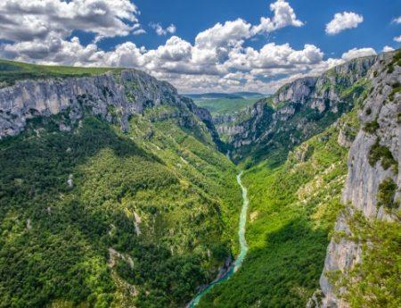 Viaggio #ontheroad in #Francia, alla scoperta delle Gole del Verdon, Provenza e Camargue