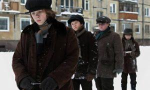 Educazione Siberiana – il film