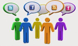 I #social e la socialità, punti di vista.