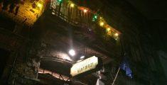 I ruin pubs di #Budapest