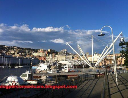 Perché #Genova..