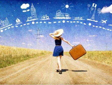5 motivi per cui viaggiare fa bene alla salute