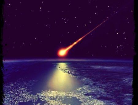 Piovono sassi dal cielo, il mondo sta cambiando, ci vuole forse direqualcosa??