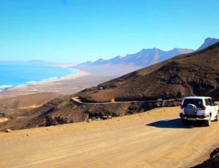 In viaggio verso #Fuerteventura