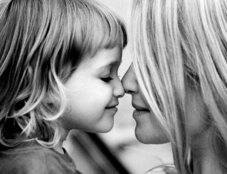Il viaggio della vita : esser MAMMA.