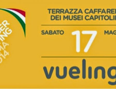 #ITBMRoma-Vueling Italian Travel Blogger Meeting Roma