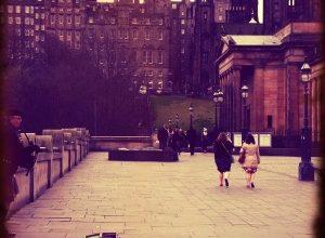 Diari di viaggio : #Edimburgo – Scozia
