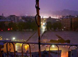 Alluvione #Genova 9/10/2014