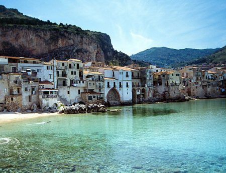 Un'idea per l'estate ? La Sicilia!