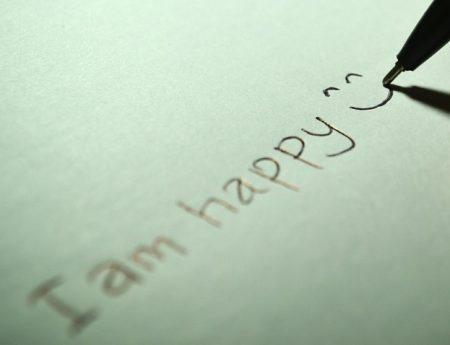 Felicità? Una filosofia di vita.