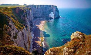 Itinerario di viaggio in Normandia
